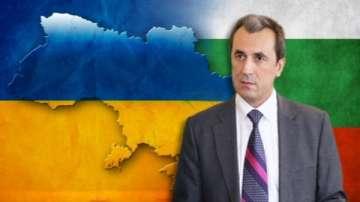Орешарски: Предстоящият на 16 март референдум в Крим е незаконосъобразен