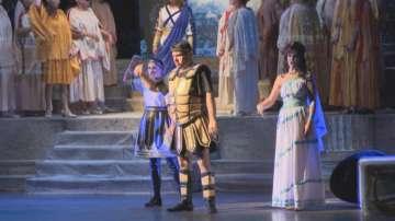 Нов прочит на оперетата Орфей в Ада