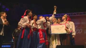 Във Венеция беше закрит Международният младежки фестивал Орфей в Италия