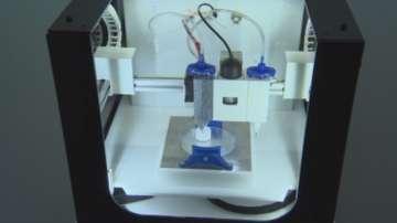 Екип български учени искат да специализират в 3D принтирането на кости и хрущяли