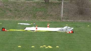 Разследват причините за самолетната катастрофа край пловдивското село Оризари
