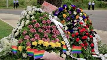 Светът е съпричастен с трагедията в Орландо