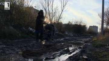 Ниска активност на балотажа в ромската махала на Орландовци
