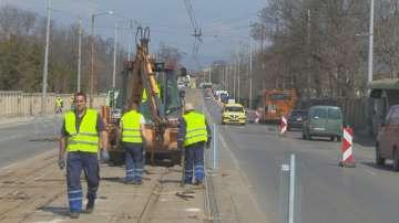 Започва мащабен ремонт в столичния квартал Орландовци
