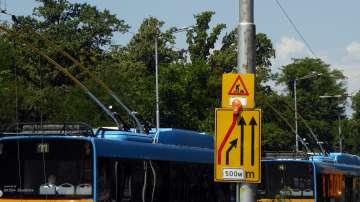 Възстановено е нормалното движение при Орлов мост