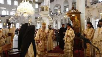 Православният свят отбеляза Възкресение Христово