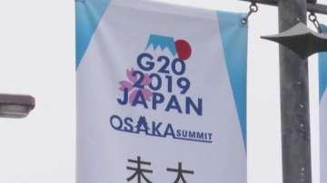 Лидерите на Г-20 започнаха да се събират в Осака