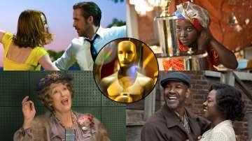 Ла Ла Ленд е фаворитът за Оскарите тази година