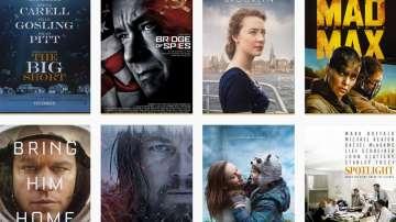 Кои са Вашите фаворити за Оскар?