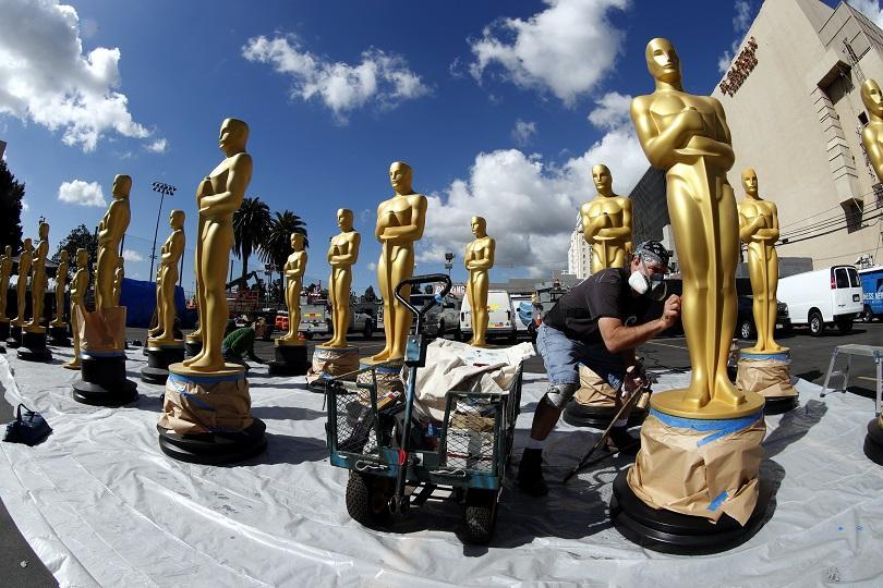 снимка 3 Оскари 2019: Без водещ, но със супергерои