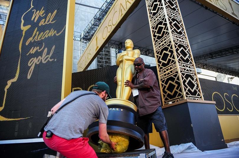 снимка 1 Наградите Оскар в цифри