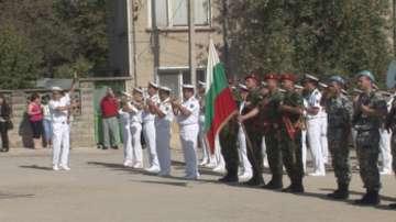 Осенец почете паметта на загиналите във войните за национално обединение