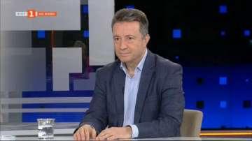 Янаки Стоилов за разследването Скрипал: Случаят се политизира