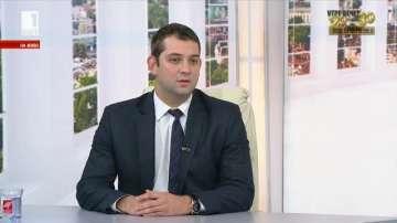 Димитър Делчев: Няма такова понятие анонимни сигнали в антикорупционния закон