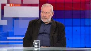 Проф. Овчаров: Ако Ларгото не беше завършено в срок, се губеха 15 млн. лв