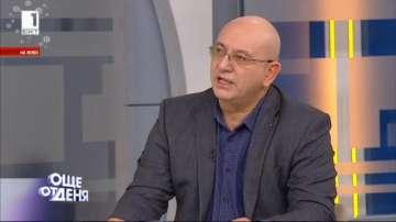 Емил Димитров: Хората, които внасят лекарствата, са същите, които ги изнасят