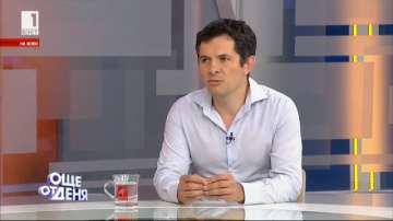 Филип Гунев: Оградата е само един елемент от концепцията за охрана на границата