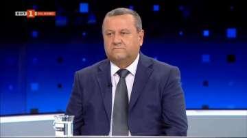Хасан Адемов: Казусът с болничните трябва да се реши на Тристранен съвет