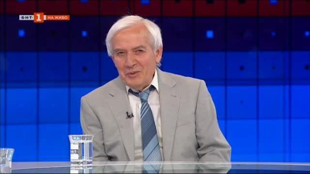 Теодосий Теодосиев: Личният пример на учителите е най-важен