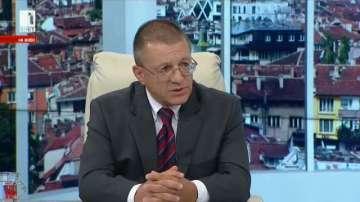 Бойко Ноев: Метежът е акт от действащата власт