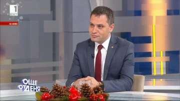 Александър Сиди: БПЦ пое подадената от Македонската църква ръка