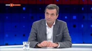 Димитър Манолов: Целият модел на пенсионното осигуряване беше огромна грешка