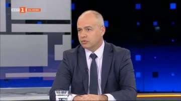 Георги Свиленски: Интригата Станишев се привнася отвън в БСП