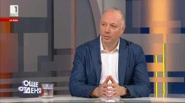 Росен Желязков: Ще оптимизираме самите бизнес процеси в администрацията