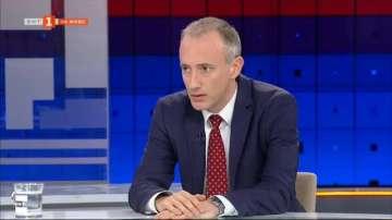 Красимир Вълчев: Изпитите след 10-ти клас ще проверяват знанията на учениците