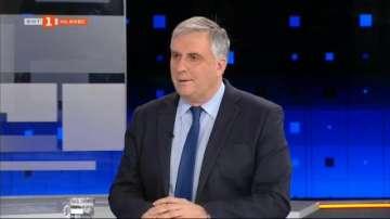 Ивайло Калфин: Промените в пенсионната система са направени да се спестят пари