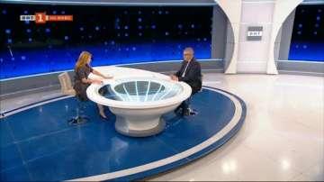 Григори Григоров: БДЖ се страхува от промяната