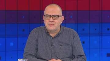 Георги Банов: Наказанието на УЕФА е абсолютно справедливо