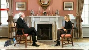 Британският министър за Брекзит Дейвид Дейвис ексклузивно пред БНТ