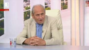 Димитър Гочев: Конституционният съд може да не допусне въпросите от референдума