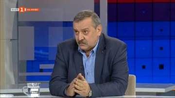 Проф. Кантарджиев: Увеличават се случаите на западнонилска треска у нас