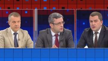 Забавянето на указа на президента: Коментар на Тома Биков и Станислав Владимиров