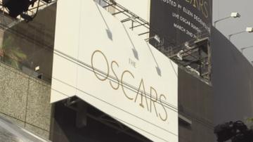 Треска за Оскари
