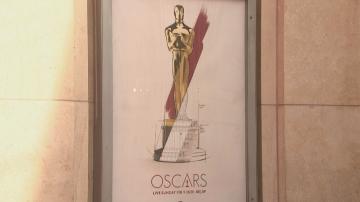 В очакване на наградите Оскар