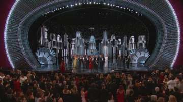 Мюзикълът Ла Ла Ленд с най-много награди на Оскарите