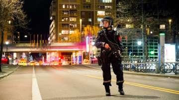 17-годишен руснак е арестуван заради бомбената заплаха в Осло
