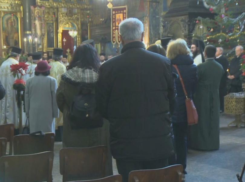 Започнаха честванията по случай 142 години от освобождението на София