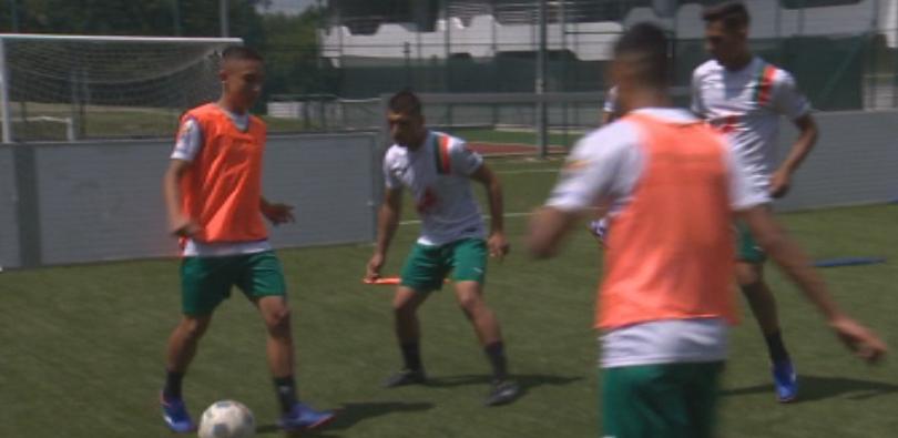 За осма поредна година България ще участва на Световното първенство