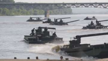 Общата европейска отбрана - тема на днешната интерпарламентарна...