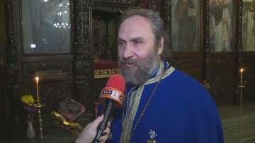 Празнична литургия за Стефановден в Русе