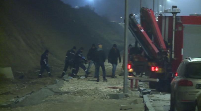 откриха тяло мъж шахта варна