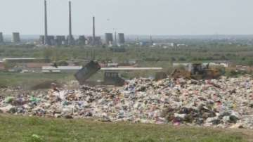 Недостиг от над 4 млн. лв в бюджета на Русе заради увеличени екотакси