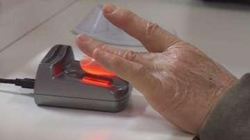 НЗОК: Няма никакъв икономически ефект от пръстовия идентификатор