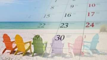 Нови правила за отпуските?