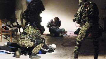 БНТ с филм за командосите от спецотряда за борба с тероризма