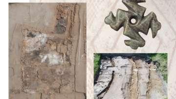Показват най-новите находки от неолитна Слатина